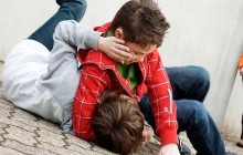 Почему родители редко учат детей давать сдачи