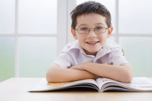 Учимся в школе без усилий