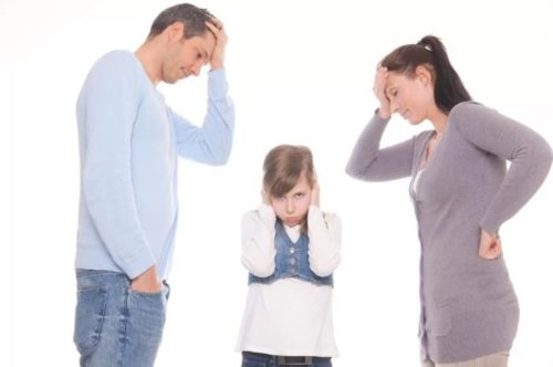 Воспитание у детей усидчивости и дисциплины